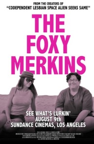 Nov. 2 :: Mazer Lesbian Archives Annual Open House – See The Foxy Merkins